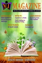 MJ Magazine: February 2017 Edition - Created by Authors for Authors ebook by Fran Lewis