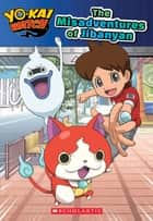 Chapter Book #1 (Yo-kai Watch) ebook by Kate Howard