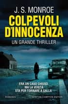 Colpevoli d'innocenza ebook by J.S. Monroe