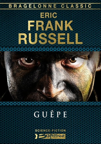 Guêpe ebook by Eric Frank Russell
