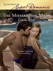 The Mistake She Made ebook by Linda Style