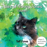 Tales of Nancy Jones ebook by Taff Jones
