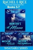 Hunter's Moon Box Set ebook by