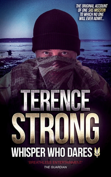 Whisper Who Dares ebook by Terence Strong