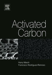 Activated Carbon ebook by Harry Marsh,Francisco Rodríguez Reinoso