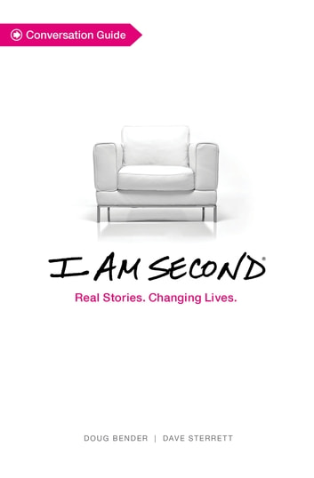 I Am Second Conversation Guide eBook by Doug Bender,Mike Jorgensen