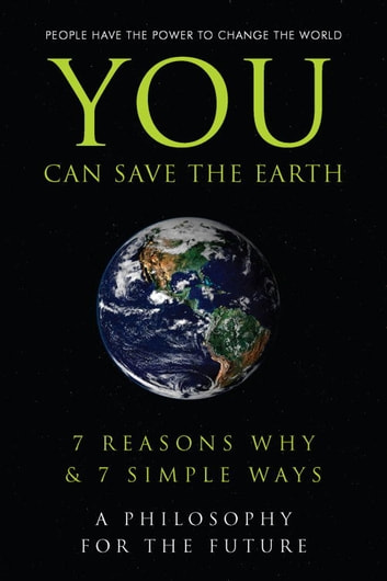 You Can Save the Earth ebook by Andrew Flach,Sean Smith