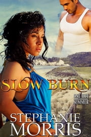 Slow Burn - (One Hot Summer Series, Book 1 - Interracial) ebook by Stephanie Morris