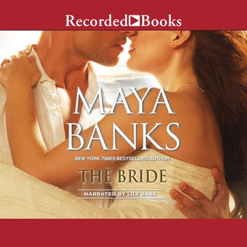 The Bride audiobook by Maya Banks