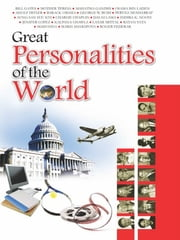 Great Personalities of the World ebook by Renu Saran