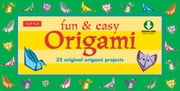Fun & Easy Origami - (Downloadable Material Included) ebook by Tuttle Publishing