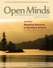 Open Minds Quarterly - Issue# 3 - Northern Iniative for Social Action magazine