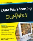 Data Warehousing For Dummies ebook by Thomas C. Hammergren