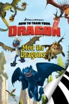 How To Train Your Dragon: Meet the Dragons ebook by Catherine Hapka