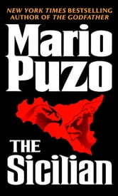 The Sicilian ebook by Mario Puzo