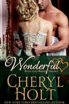 Wonderful ebook by Cheryl Holt