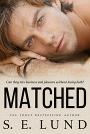 Matched ebook by S. E. Lund