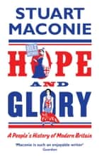 Hope and Glory ebook by Stuart Maconie