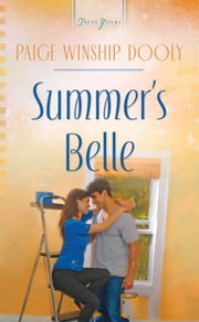 Summer's Belle ebook by Paige Winship Dooly