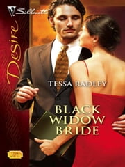 Black Widow Bride ebook by Tessa Radley