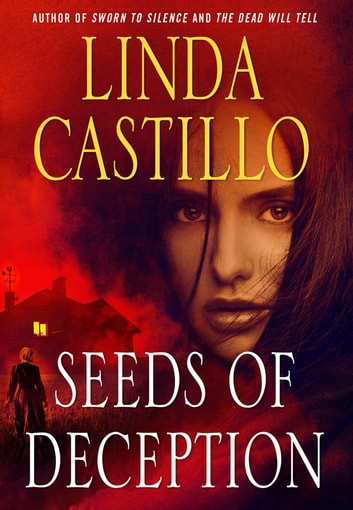 Seeds of Deception - A Kate Burkholder Short Story ebook by Linda Castillo