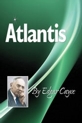 Atlantis ebook by Edgar Cayce