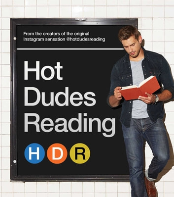Hot Dudes Reading ebook by Hot Dudes Reading