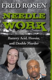 Needle Work ebook by Fred Rosen