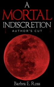 A Mortal Indiscretion; Author\