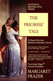 The Prioress' Tale ebook by Margaret Frazer
