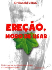 Ereçao, mode de usar ebook by Ronald Virag