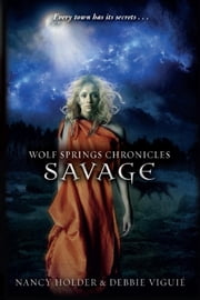 Savage ebook by Nancy Holder, Debbie Viguié