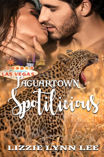 Spotilicious ebook by Lizzie Lynn Lee