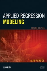 Applied Regression Modeling ebook by Iain Pardoe
