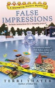 False Impressions ebook by Terri Thayer