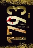 1793 ebook by Niklas Natt och Dag