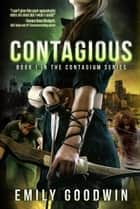 Contagious ebook by