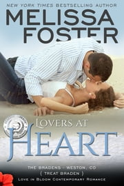 Lovers At Heart - Original Edition ebook by Melissa Foster