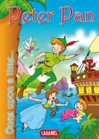 Peter Pan - Tales and Stories for Children ebook by Matthew Barrie, Jesús Lopez Pastor, Once Upon a Time