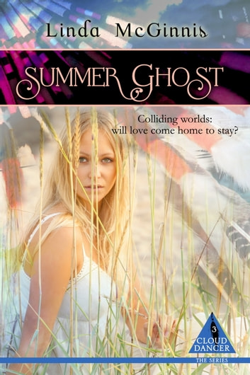 Summer Ghost ebook by Linda McGinnis