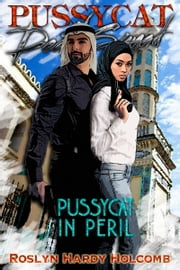 Pussycat in Peril ebook by Roslyn Hardy Holcomb