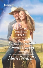 Fortune's Second-Chance Cowboy ebook by Marie Ferrarella