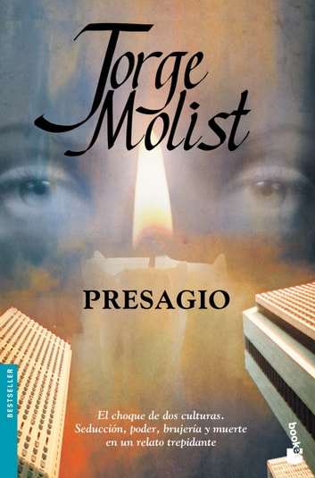Presagio ebook by Jorge Molist