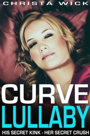 Curve Lullaby ebook by Christa Wick