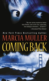 Coming Back ebook by Marcia Muller