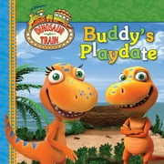 Buddy's Playdate ebook by Grosset & Dunlap,Emily Cook