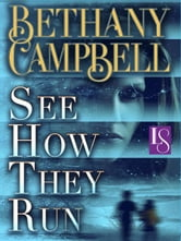 See How They Run - A Loveswept Classic Romance ebook by Bethany Campbell