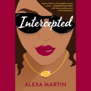 Intercepted audiobook by Alexa Martin