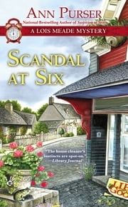 Scandal at Six ebook by Ann Purser