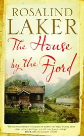 The House by the Fjord ebook by Rosalind Laker